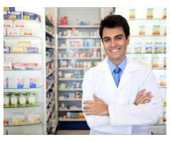 Pharmacist and assistant Required For Medical Store In Rawalpindi
