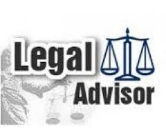 Female Legal Advisor Required In Faisalabad