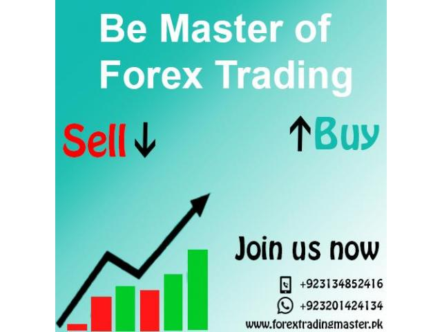 Forex Trading Training In Stan
