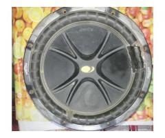Woofer booster For Car For Sale In Sialkot, Punjab