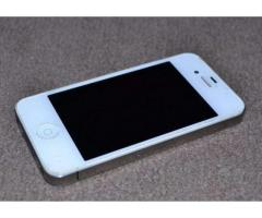 Apple iPhone 4 Very Carefully Used For Sale In Wah