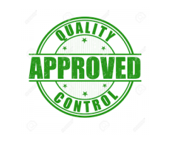 Quality Control and Quality Assurance officer Required In Lahore