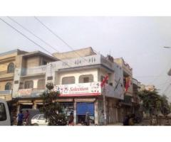 Upper Portion For Rent In Main Road For Student In Lahore