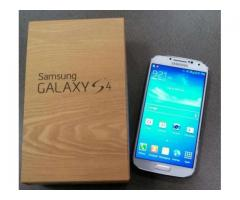 Samsung galaxy S4 New Mobile For Sale In Lahore