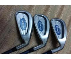 Golf Sticks With Life Time Warranty For Sale Islamabad