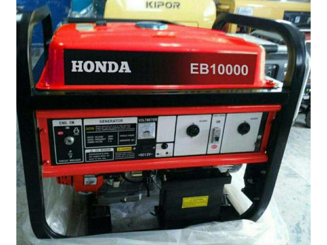 New Generators In Cheap Rate For Sale In  Peshawar