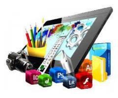Professional Creative Designer Servise Available In Rawalpindi