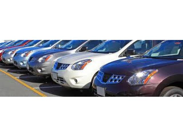 Rent a car service all cars available In Islamabad