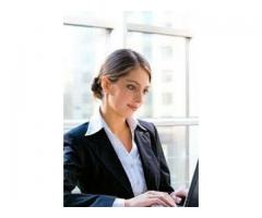 Female Personal Secretary Required In Lahore