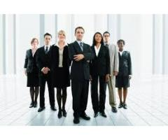 Staff Male And Female Required For dealing Customer In Karachi