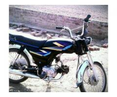 Honda Cd 70 1999 Model Good Condition For Sale In Sialkot
