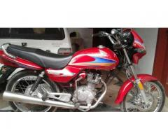 Delux 125 Model 2006 Good Condition for Sale iN Islamabad
