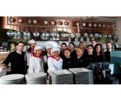 Cooking Staff and Waiters Required for Restaurant In Karachi