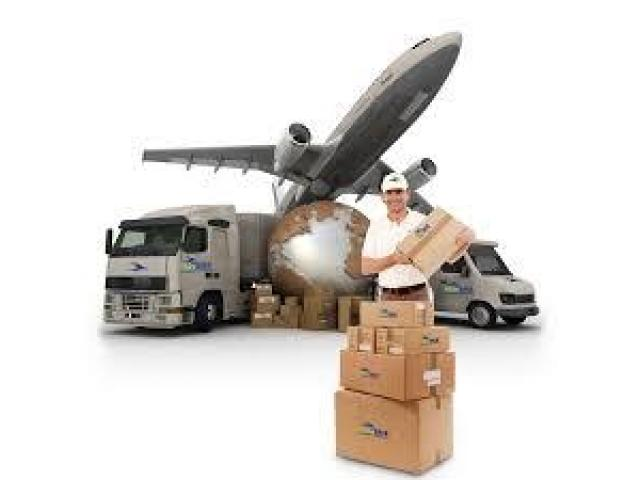 Courier Services All Over The World , Karachi
