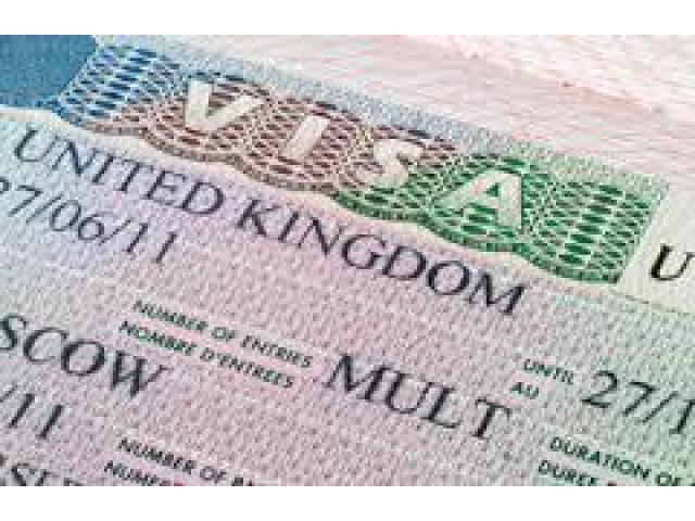 Canada Australia Usa U k Visit Visa Avialable In Karachi
