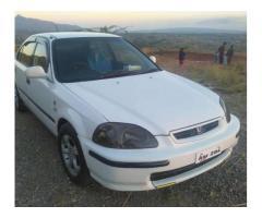 Honda Civic Beautiful Car For Sale in Kohat