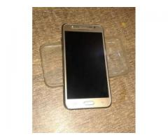 Samsung galaxy J5 Good Condition For Sale iN Islamabad