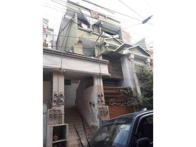 120 square yards Duplex House For Sale Karachi Gulistan E Johar