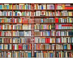 Running Business Book, Stationary Shop for sale Lahore
