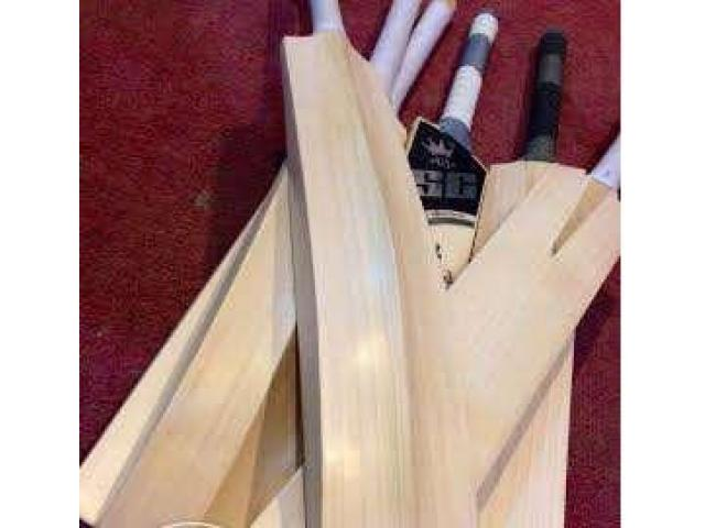 Cricket Bat Top Quality Set For Sale In Quetta