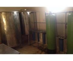 Running Business of mineral water For Sale In Lahore