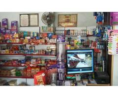 Running Business Super Mart Store For Sale In Faisalabad
