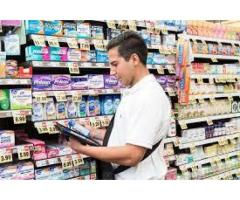 Merchandisers Staff Required For Store In Islamabad