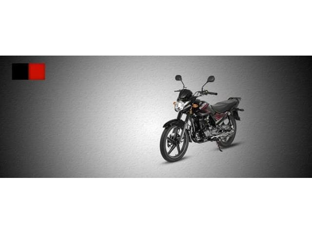 New Suzuki GR-150 Available At discounted price Less then
