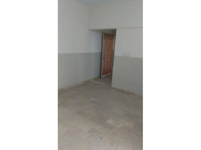 Gulistan e johar block 4 Al Ahmed Heights 2 bed D/D Leased