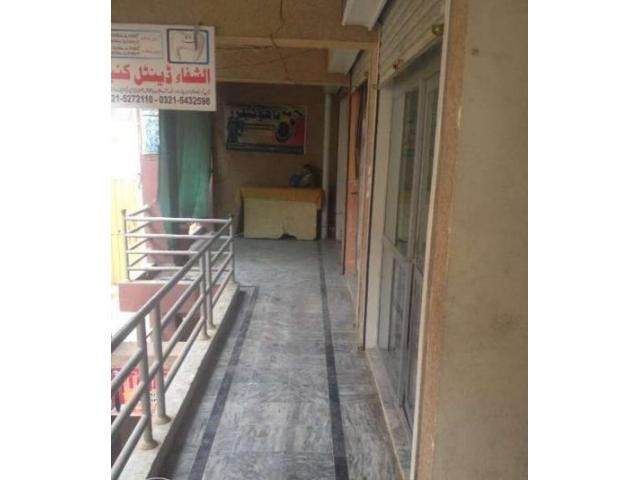 Shops Available For Rent In Main Adyala Road Rawalpindi