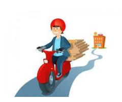 Delivery Staff Required Urgently Good Salary In Lahore