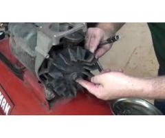 Air Compressor Repairing Services Available In Karachi