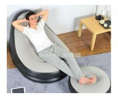 Air Sofa With Cushion Comfortable For Sale In Karachi