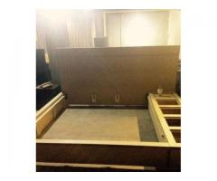 Modern Beds Complete Set Cheap Rates For Sale In Islamabad