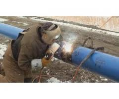 Pipe Welders Required Urgently For Project In Islamabad