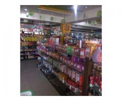 Running Awami Super Store For Sale Good Location In  Abbottabad