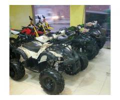 ATV Quad Bike 250 cc New Brand For Sale In Lahore