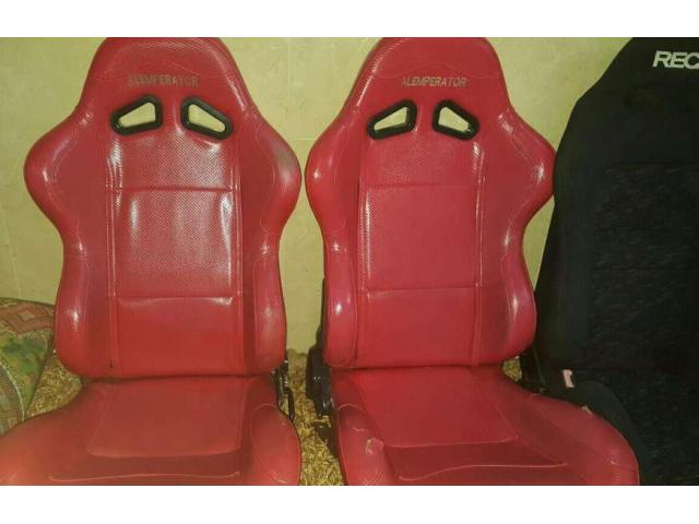 Bucket seats New Brand For Sale In Peshawar