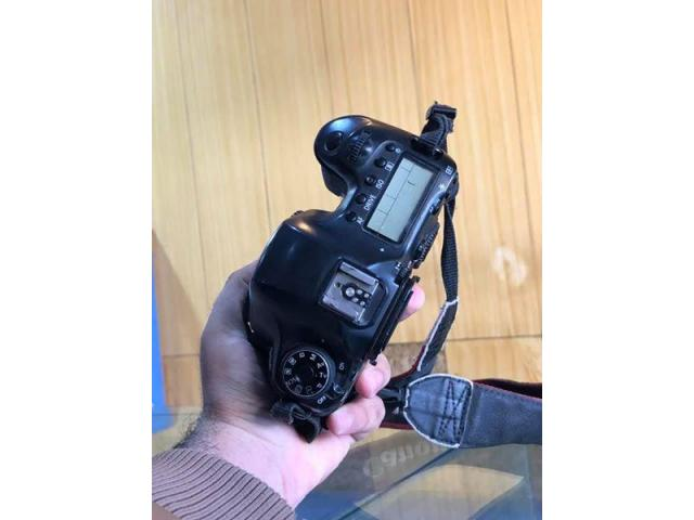 Canon 6D Body Original accessories Condition 9 10 Sc:48k Tcs