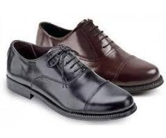 Leather Shoes Latest Designs For Sale In Lahore