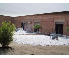 Running Business Of Web Cotton Factory For Sale In Okara