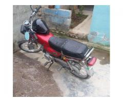 Super Hero Bike Model 2012 In Good Condition for Sale In Wah Cantt