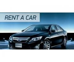 Rent A Car Services Available In Lahore