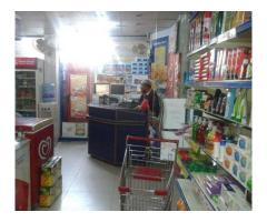 Running Super Store For Sale In Lala Rukh Wah Cantt