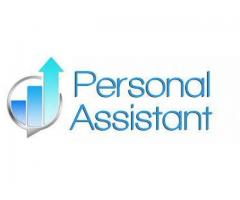 Personal Assistant Female Required For Our Organization In Karachi
