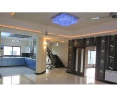 1 Kanal Upper Portion Available For Rent In Bahria Town Rawalpindi
