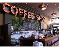 Staff Required As Waiters In Coffee Shop Dubai - Lahore