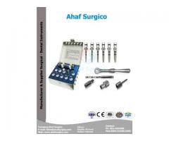 Bone Expander Kit Manufacturer
