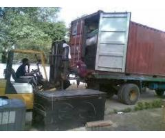 WGTC local shifting And relocation services Available In Faisalabad