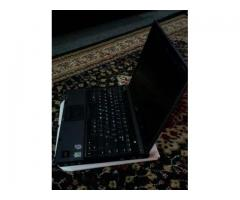 HP Laptop Core 2 Duo good Condition For Sale In Abbottabad